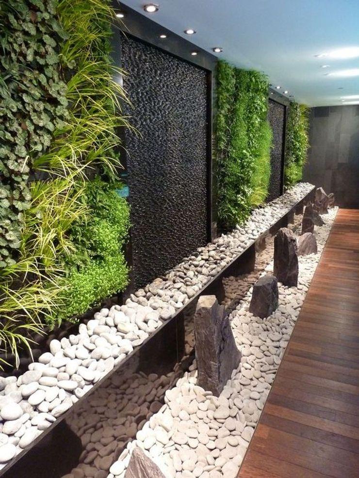 AWA FUENTES Garden Fencing & walls