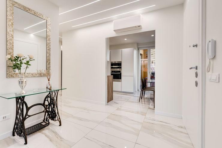 EF_Archidesign Corridor, hallway & stairsLighting
