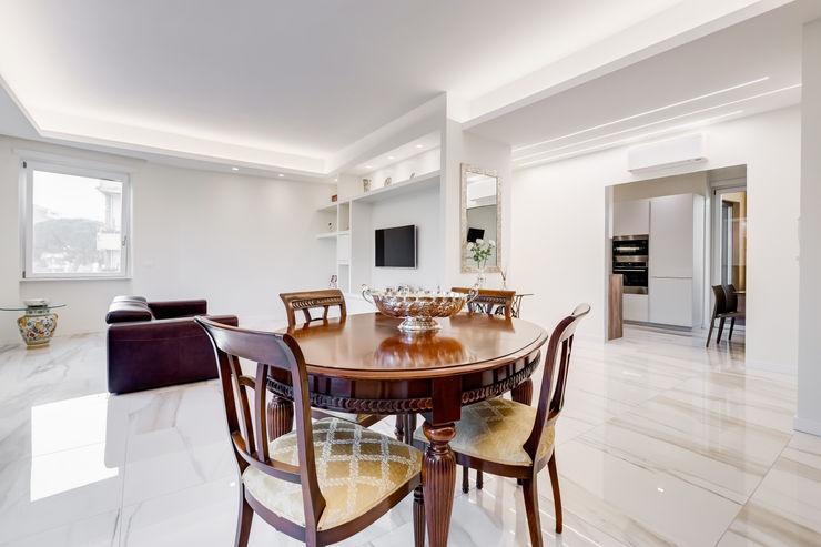 EF_Archidesign Modern dining room
