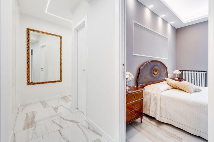 EF_Archidesign Modern style bedroom