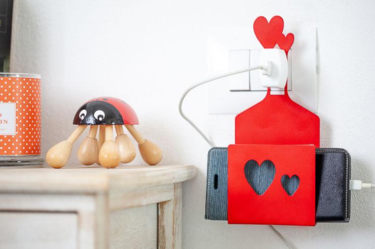 LOVE UP è anche supporto per smartphone Mipiacemolto CasaAccessori & Decorazioni Metallo
