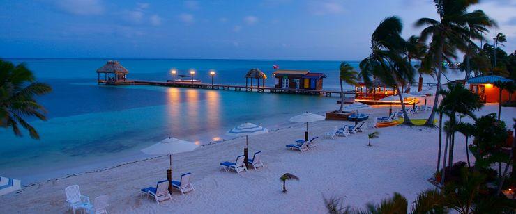 Ambergris Caye LX Belize Real Estate Bungalows
