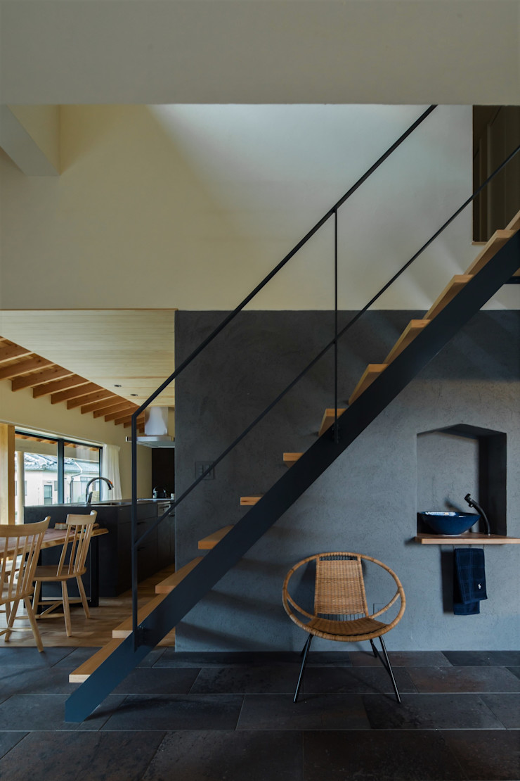 ALTS DESIGN OFFICE Stairs