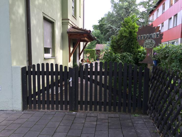 Edelstahldesign Vorher – Nachher Edelstahl Atelier Crouse: