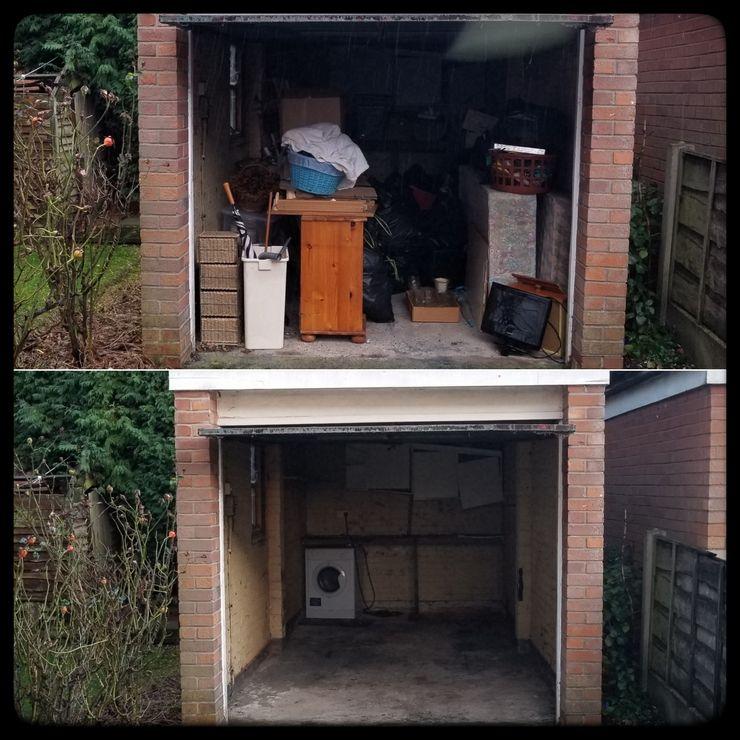 Garage Clearance Junk Expert Ltd