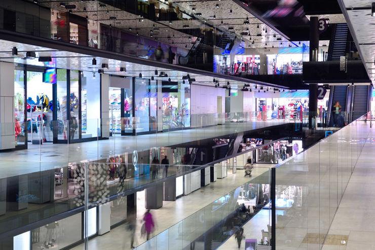 GRUPO FHV Shopping Centres