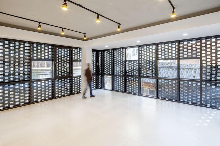 (주)건축사사무소 더함 / ThEPLus Architects 書房/辦公室