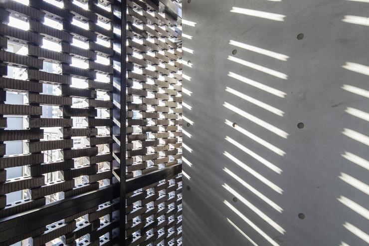 (주)건축사사무소 더함 / ThEPLus Architects 樓梯