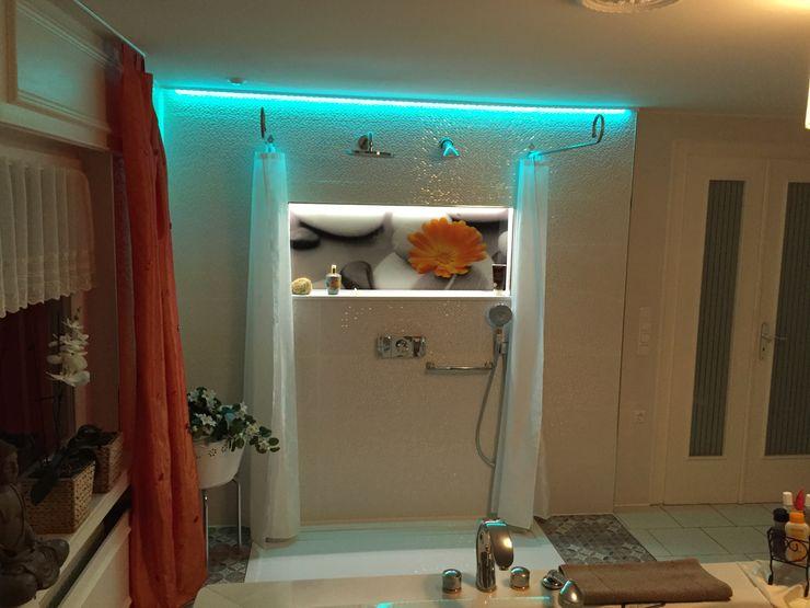 LifeStyle Bäderstudio Modern Bathroom