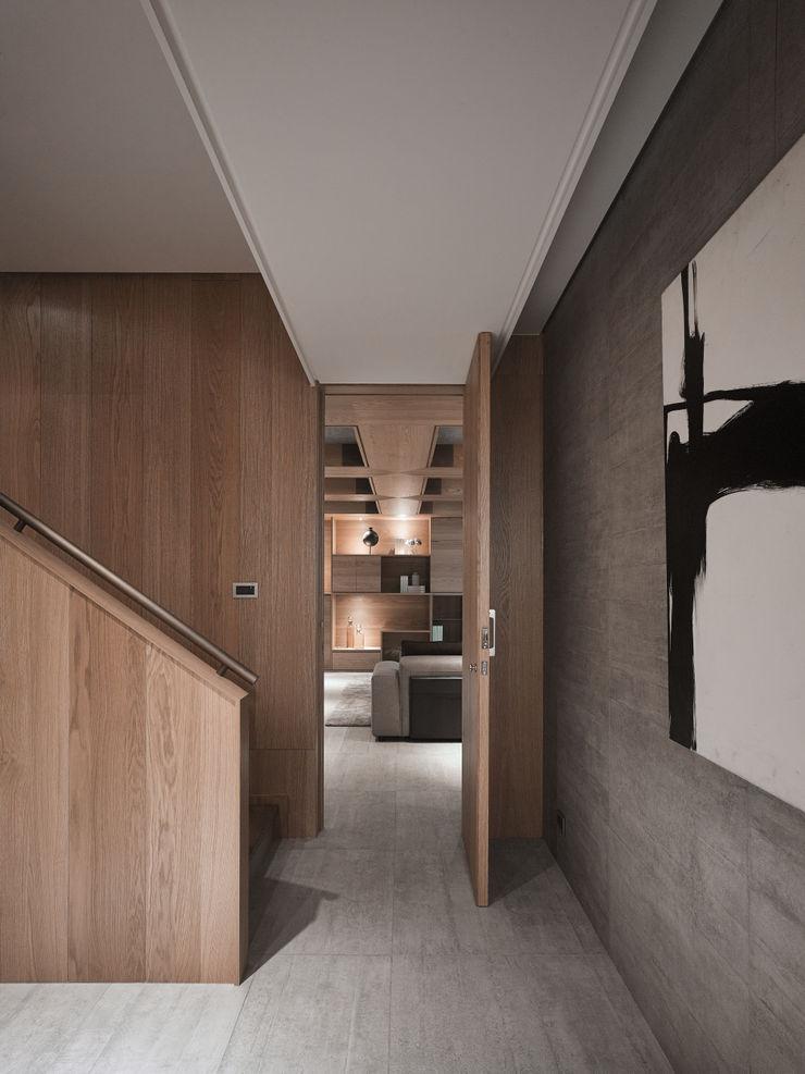 形構設計 Morpho-Design Escaleras