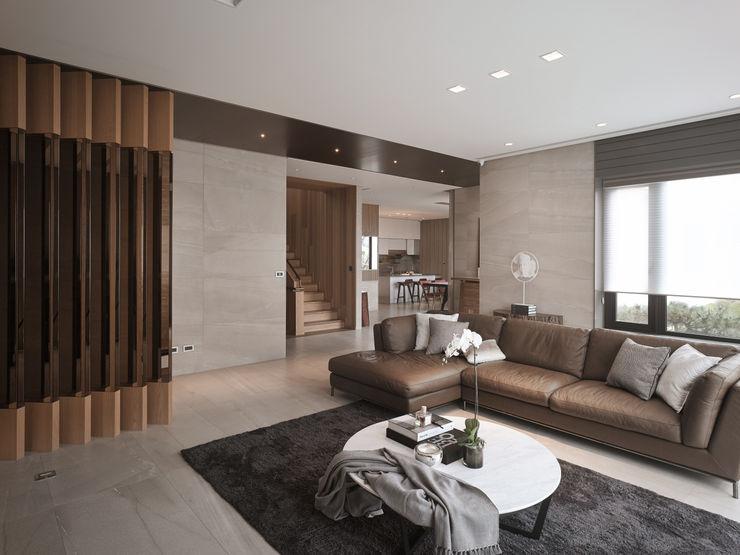 形構設計 Morpho-Design Salones modernos