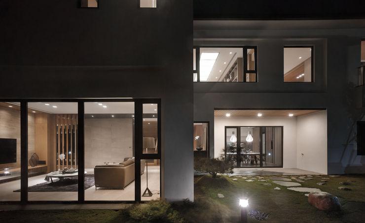 形構設計 Morpho-Design Jardines modernos