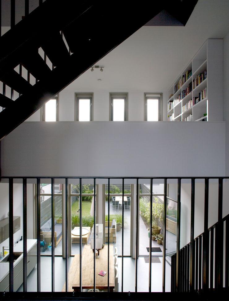 TEKTON architekten Stairs