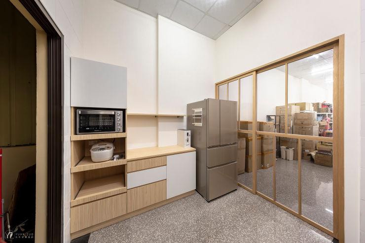 CAI House 元作空間設計 小廚房