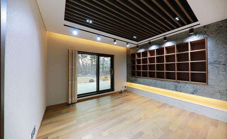 더존하우징 Modern study/office