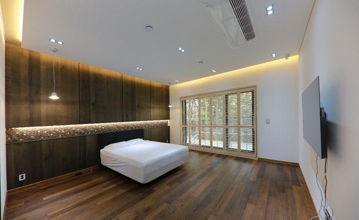 더존하우징 Small bedroom