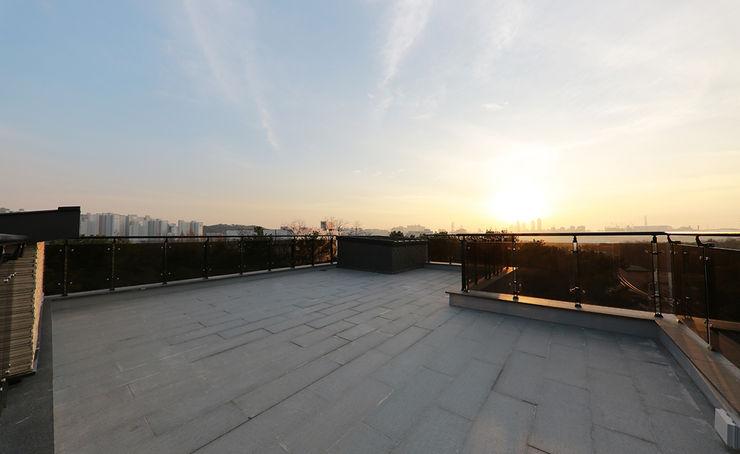 더존하우징 Roof