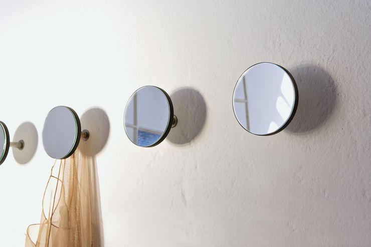 Creativando Srl - vendita on line oggetti design e complementi d'arredo 浴室 玻璃