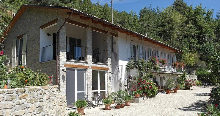 TEKTON architekten Mediterranean style house