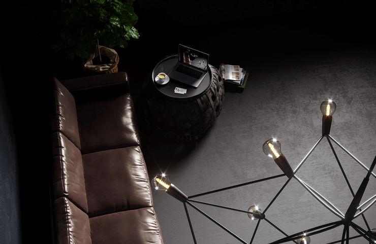 Aleksandra Kostyuchkova Living roomAccessories & decoration