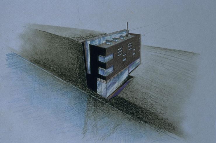 TEKTON architekten