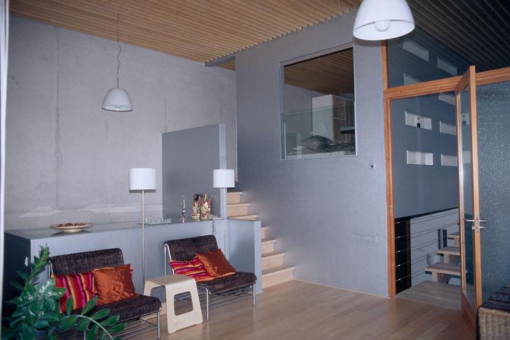 TEKTON architekten Living room