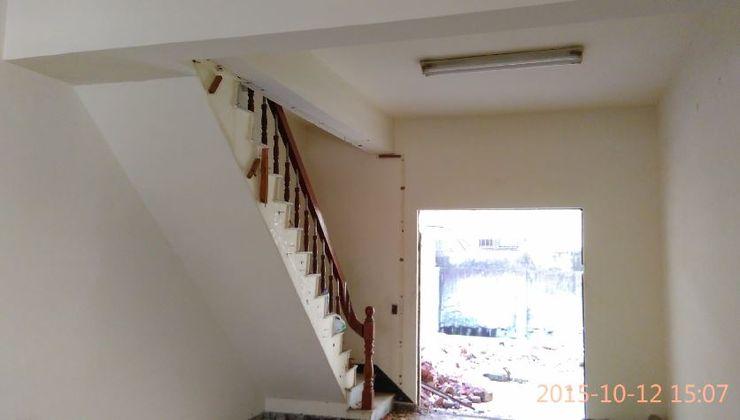 原本室內樓梯通道 奕禾軒 空間規劃 /工程設計