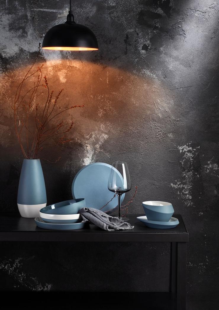 abendroth-porzellan Living roomAccessories & decoration Porcelain Multicolored