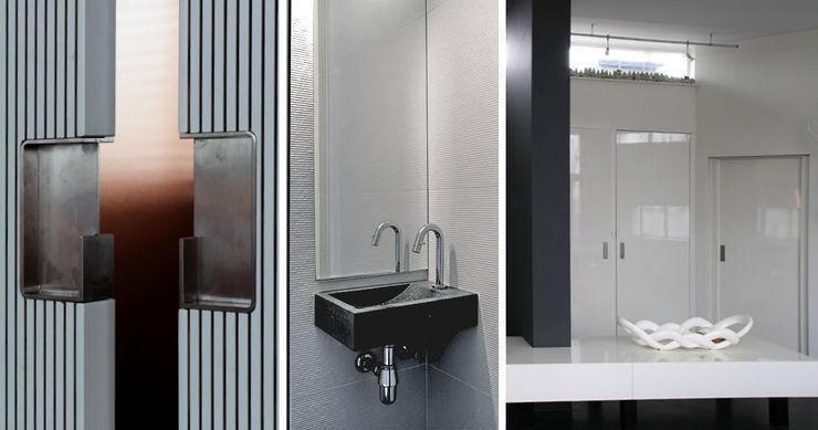 TEKTON architekten Modern Bathroom