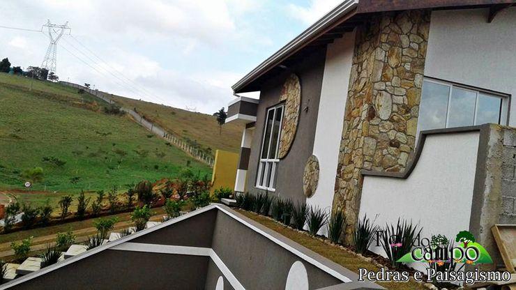 Flor do Campo Pedras e Paisagismo Стіни & ПідлогиНастінні та підлогові покриття