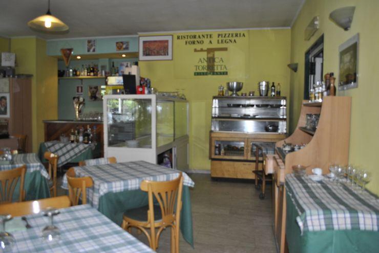 Antonella Petrangeli Eclectic style dining room