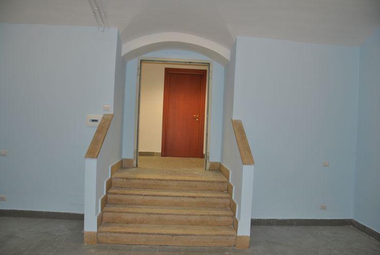 Antonella Petrangeli Eclectic style houses