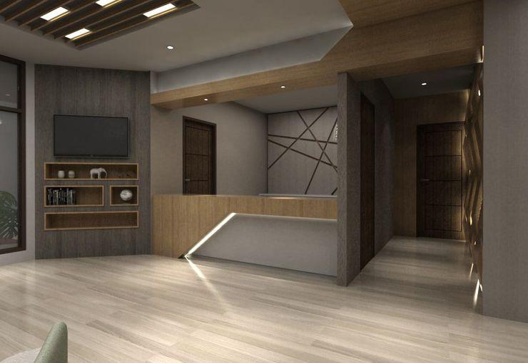 Maxx Details Коридор, коридор і сходиВисувні ящики та полиці