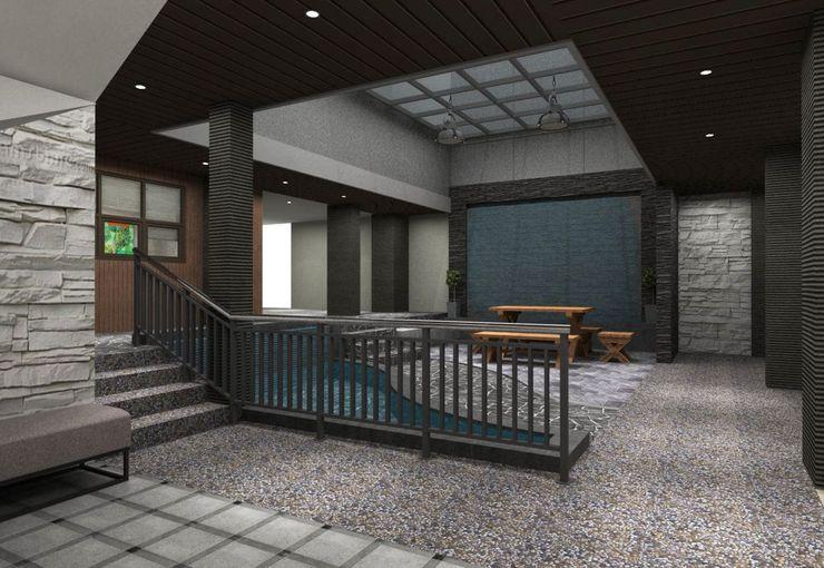 Maxx Details Коридор, коридор і сходиСходи