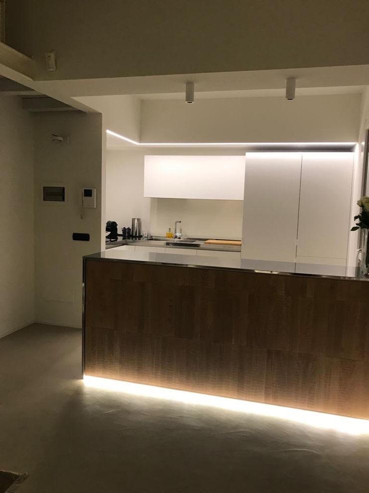 SteellArt Modern Home Wine Cellar