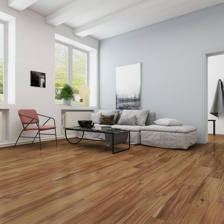 Global Woods Modern living room Wood Amber/Gold