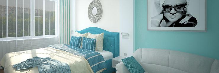 Art-line Design WohnzimmerAccessoires und Dekoration Türkis