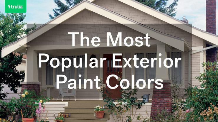 Choose paint colors Wisely Informatics USA Modern walls & floors Transparent