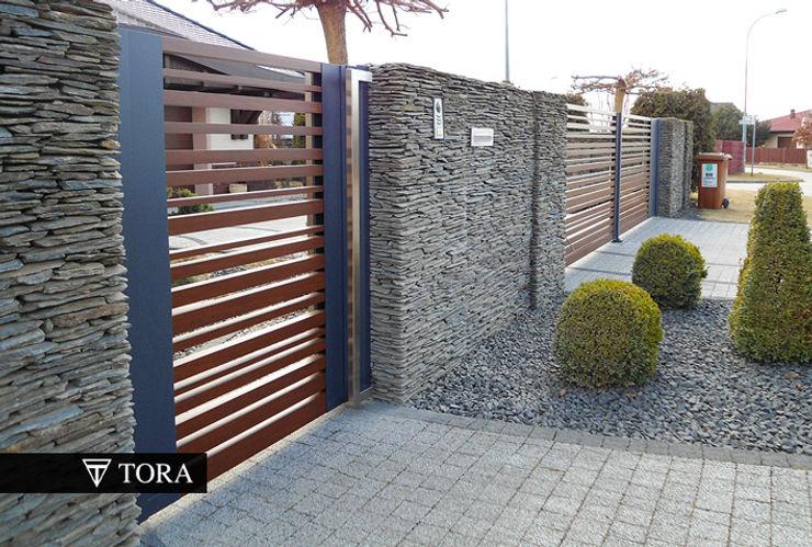 TORA bramy i ogrodzenia