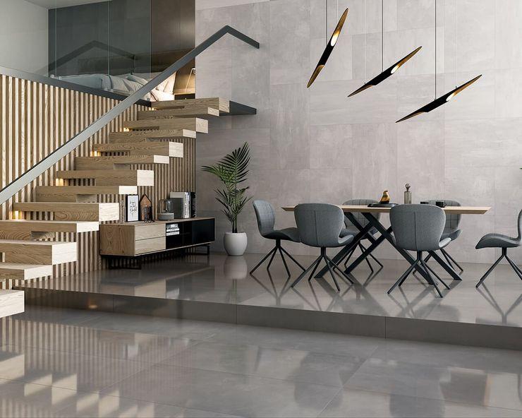 Ceramika Paradyz Modern living room