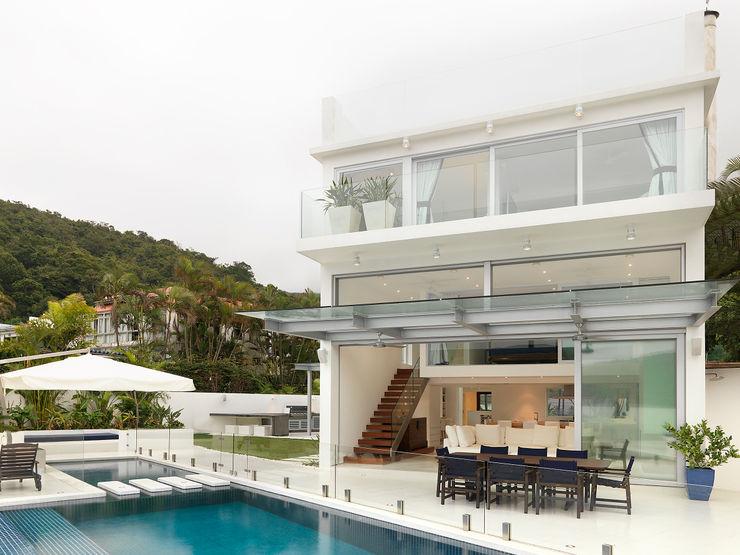 Original Vision Modern pool