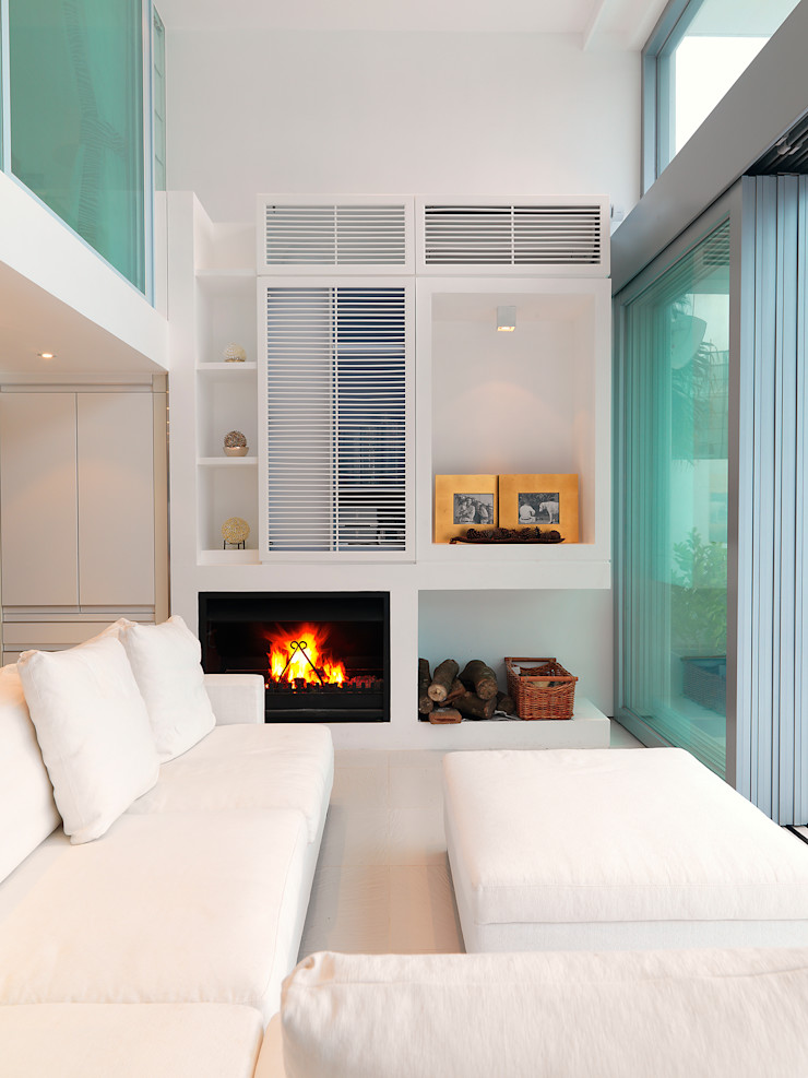 Original Vision Modern conservatory