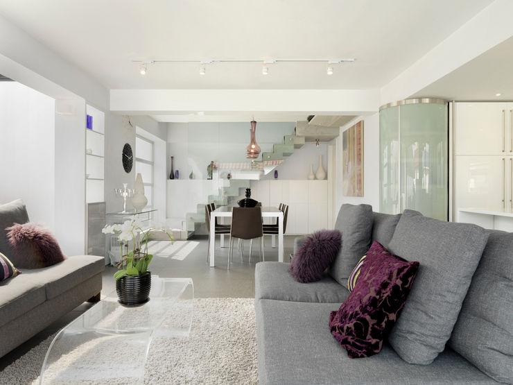Original Vision Living room
