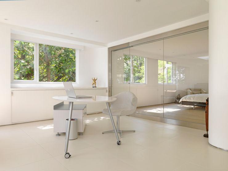 Original Vision Studio minimalista