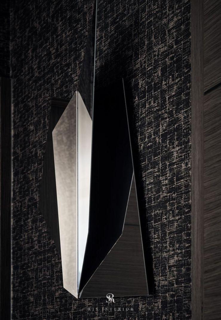 霏霧.烟波 Fog Floated 理絲室內設計有限公司 Ris Interior Design Co., Ltd. 藝術品其他藝術物件