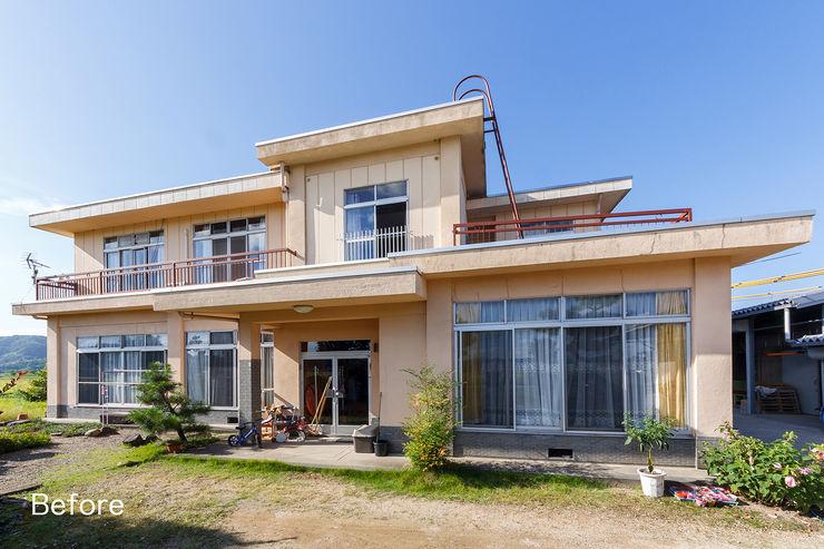 一級建築士事務所haus Багатоквартирний будинок