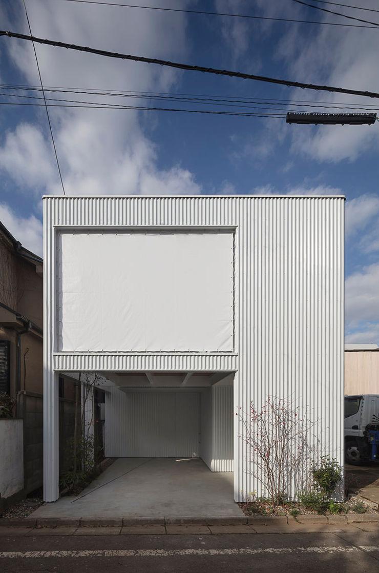 arbol Minimalist house