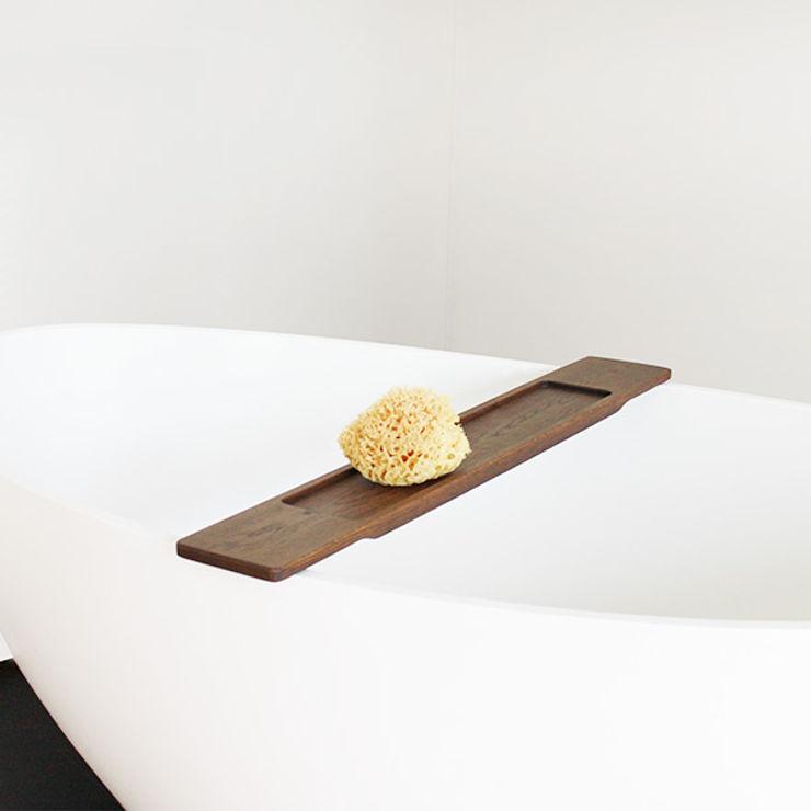 Badeloft - Badewannen und Waschbecken aus Mineralguss und Marmor BathroomShelves Wood