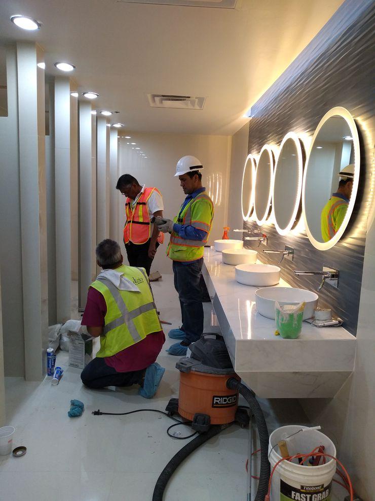 CG Diseño BathroomDecoration