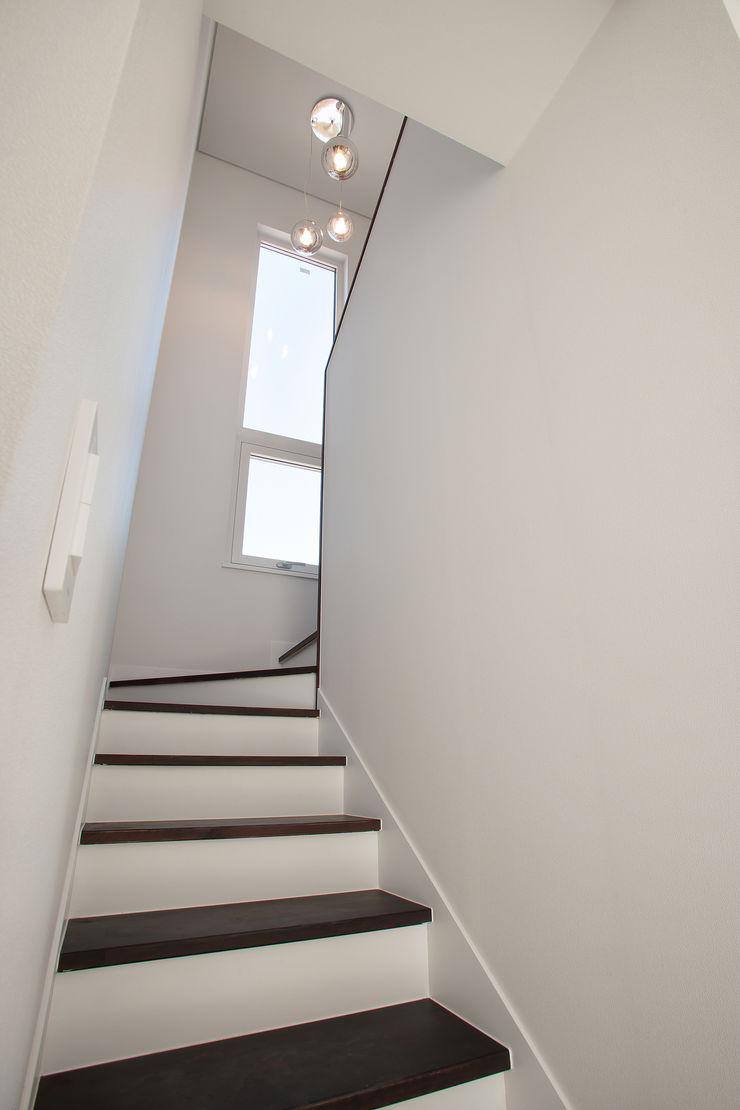 반디건축디자인 Stairs